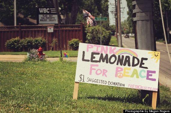 westboro baptist church lemonade