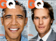 GQ Men Of The Year 2009 Covers: Obama, Tom Brady, Clint Eastwood Among Honorees (PHOTOS)