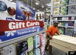 Gift Card Crackdown