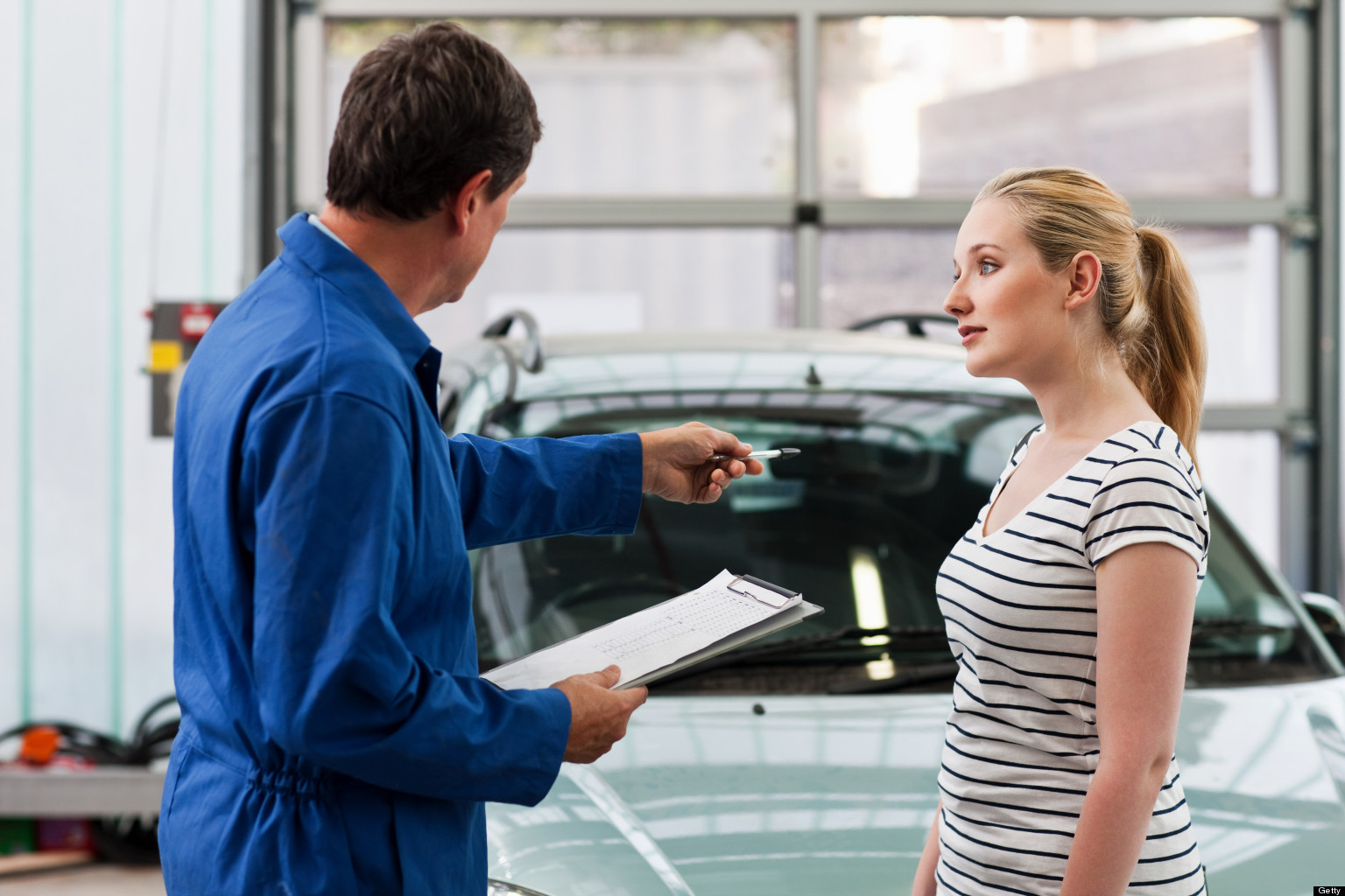 Know How to Recognize an Accurate Auto Repair Estimate | The ...