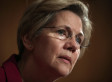 Elizabeth Warren Hits 'Big Corporate Interests' For Putting Efforts 'Toward Influencing The Courts'