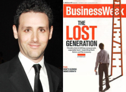 Josh Tyrangiel Businessweek