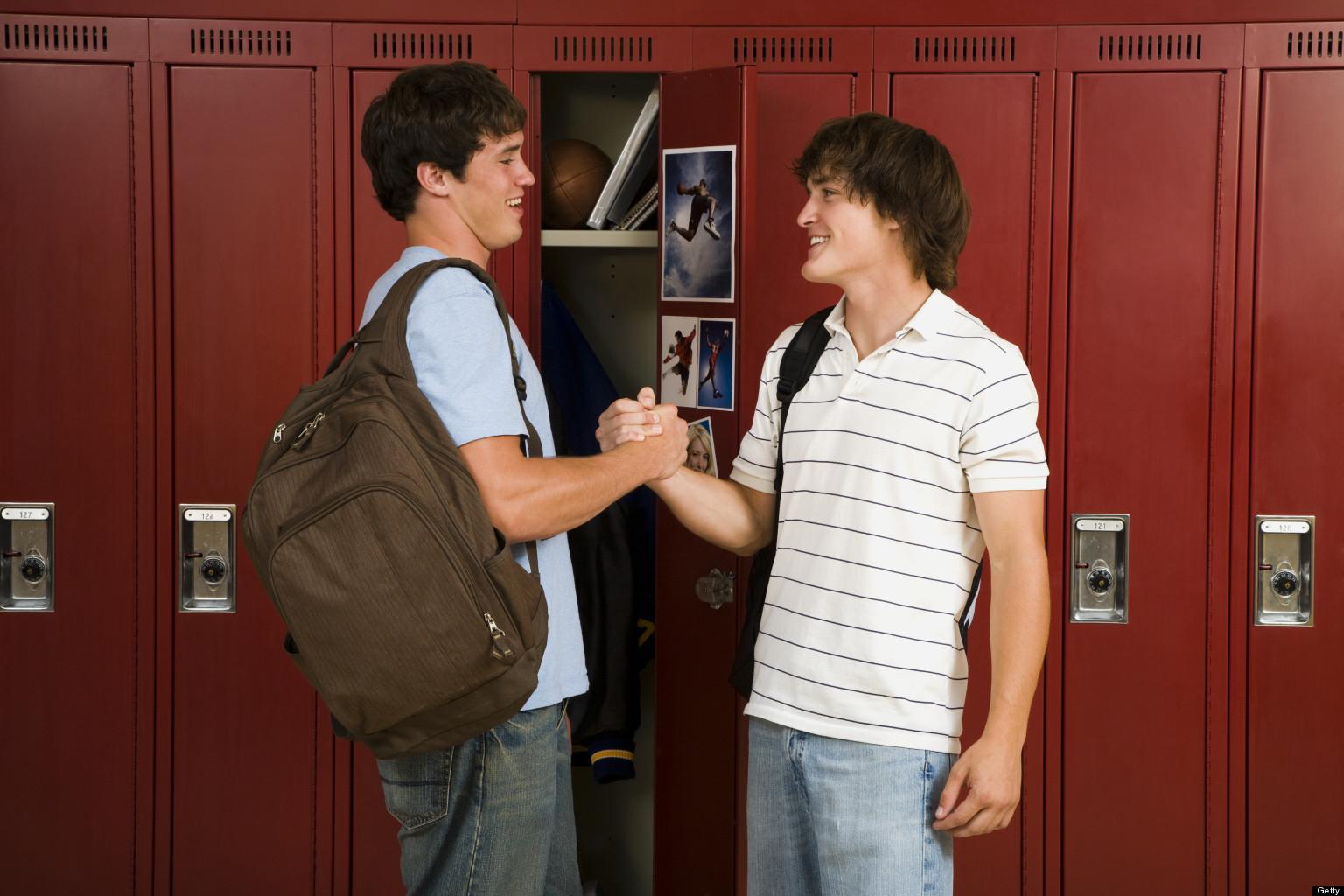 Teen con 2 tipos - 3 part 9