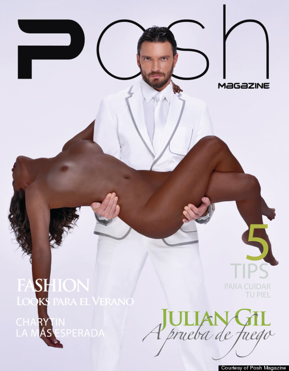 julian gil posh magazine