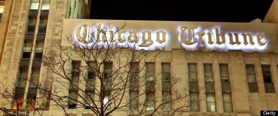CHICAGO TRIBUNE APOLOGY BOSTON BOMBING