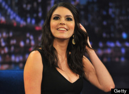 Cecily Strong Saturday Night Live Oak Park