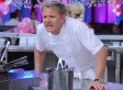 Gordon Ramsay Sued Over Unpaid Wages By Employees At His Fat Cow Restaurant