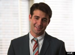 Bob Benson As You've Never Seen Him