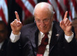 Dick Cheney: 'I Don't Pay A Lot Of Attention' To Obama
