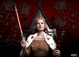 REVIEW: 'The White Queen' Episode 1 - A Merry Banquet-Buster