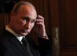 Vladimir Putin: Super Bowl Ring Was A Gift From Patriots Owner Robert Kraft, Not Stolen