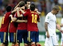 Abran paso a España