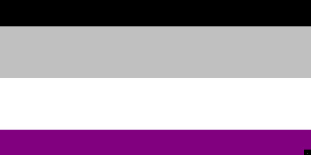 Asexual visibility and education network images 754