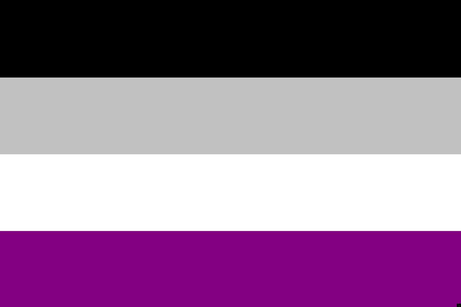 Asexual visibility and education network images 617