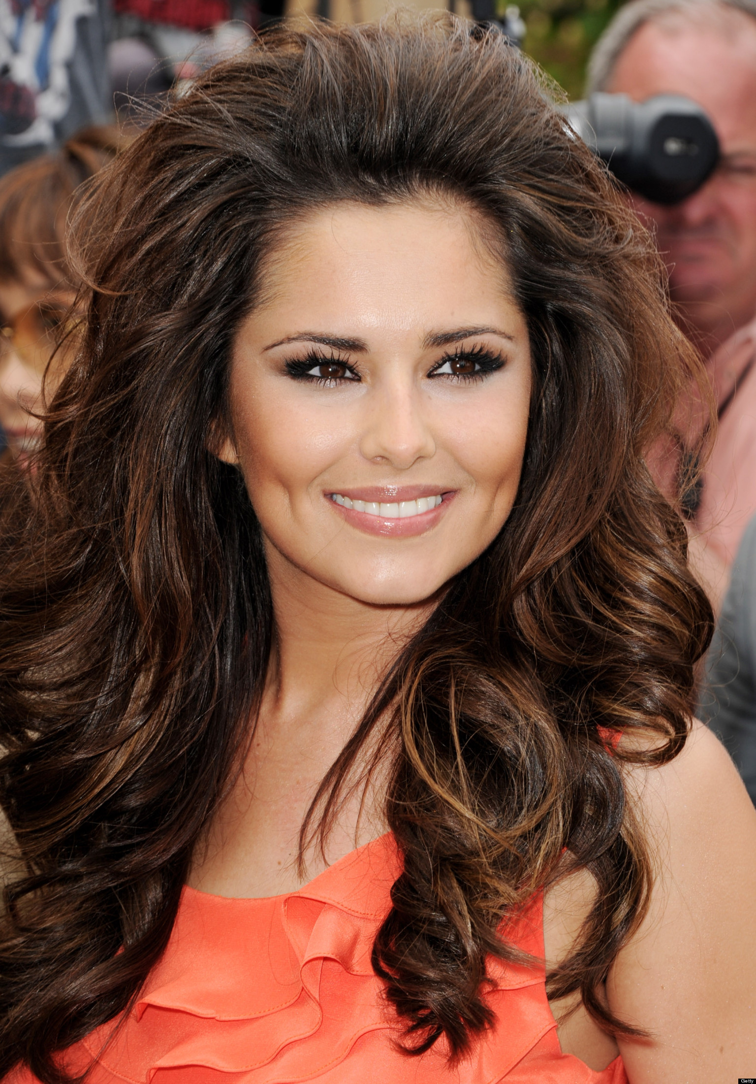 Cheryl Cole 'Gives Up On Cracking America' | HuffPost UK Cheryl Cole