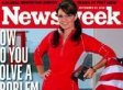 Newsweek Defends Provocative Palin Cover