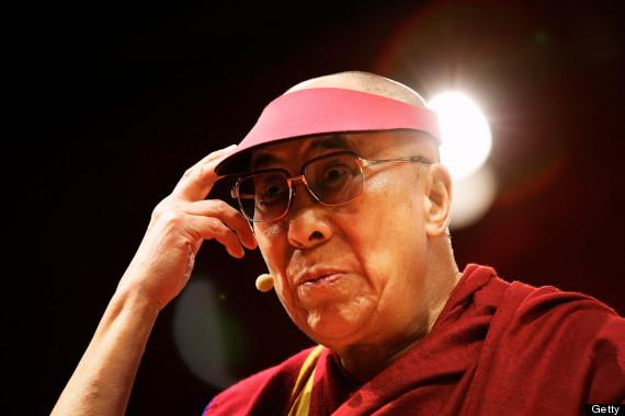 dalai lama australia