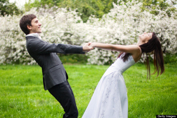 alternative first dance playlist weddings