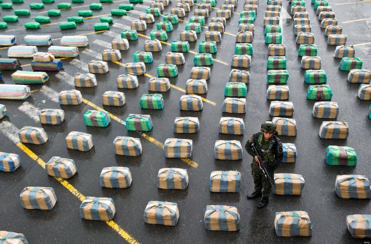 how to end the war on drugs the huffington post