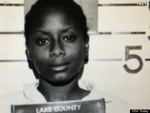 Woman Sentenced To Die At 16 Is Now Free