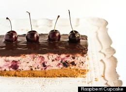 Cherry Recipes Pie Cake