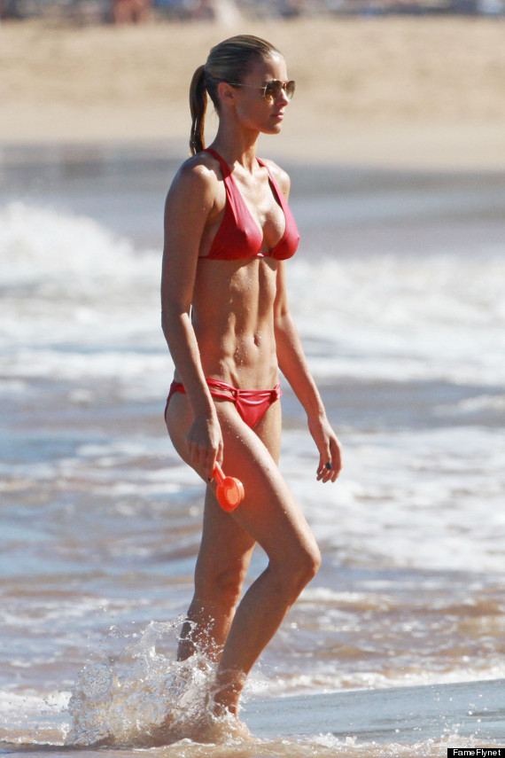 Are paige butcher hot