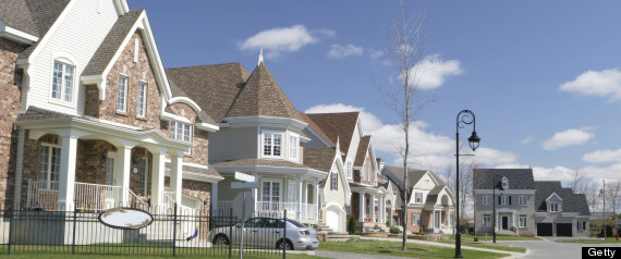 Canada home sales prices up in may for New homes canada