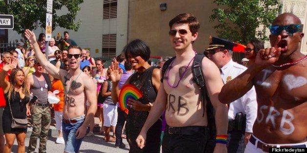 Baltimore Gay Matchmaking. Premier Baltimore Same Sex Matchmaking.