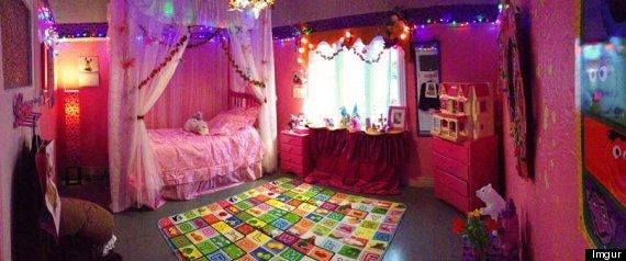 Beautiful Chambre Petite Fille Princesse Gallery - Design Trends ...
