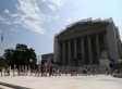 Supreme Court DOMA Decision Rules Federal Same-Sex Marriage Ban Unconstitutional