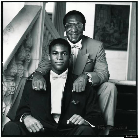 bill cosby fathers day