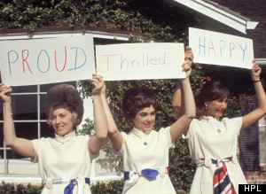 astronaut wives signs