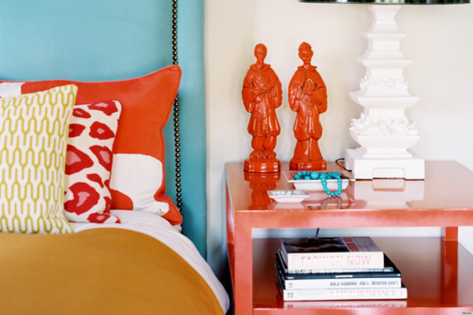 color ideas: 6 unusual combinations for your home you probably
