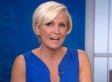 Russell Brand Hits On Mika Brzezinski, Takes Over 'Morning Joe' (VIDEO)