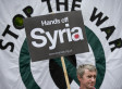Syria Polls Find Most Opposed To Arming Rebels
