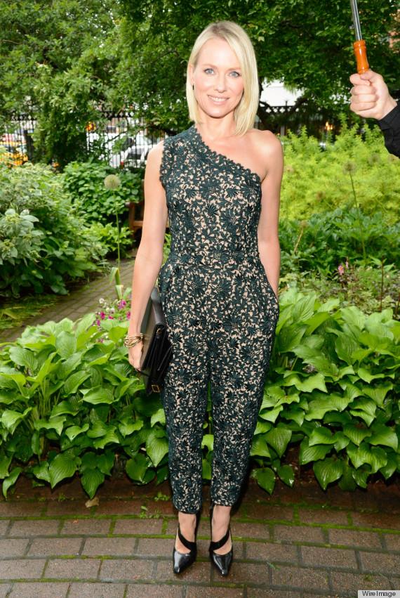 Australian Style Nicole Kidman Naomi Watts And Other