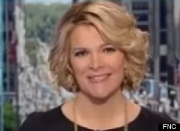 Megyn Kelly Scott Pelley