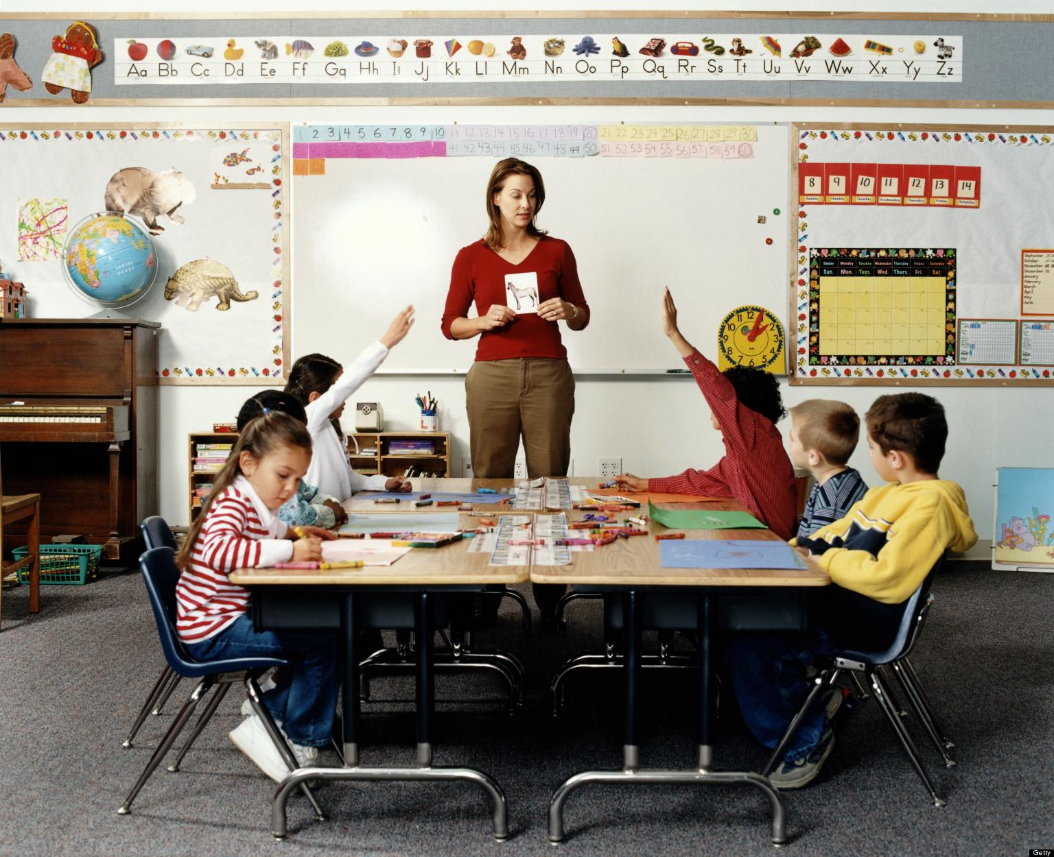 Teacher Preparation Program Rankings Make U.S. News Debut | HuffPost
