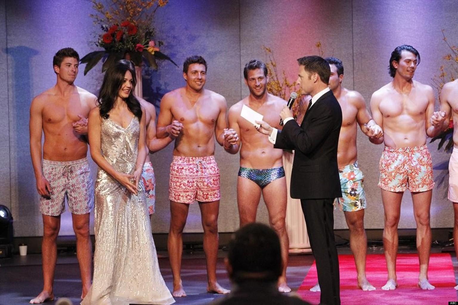 'The Bachelorette' Season 9, Episode 4: Desiree Hartsock ...