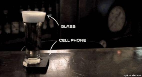 offline glass