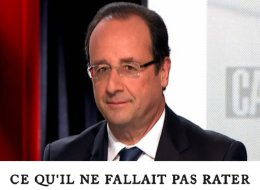 Franois Hollande M6 Capital