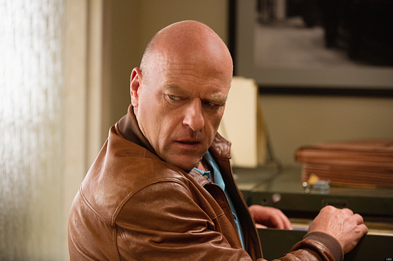 Under The Dome Dean Norris On Big Jim S Duplicitous