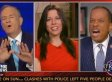 Juan Williams Flips Out At Bill O'Reilly Over IRS Scandal (VIDEO)