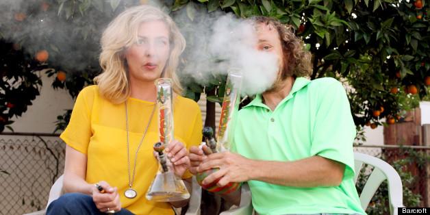 Meet The Marijuana Smoking Mums Of Beverly Hills Pictures