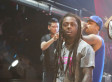 Lil Wayne Flag Controversy: Rapper Says He Didn't Trample American Flag 'On Purpose'
