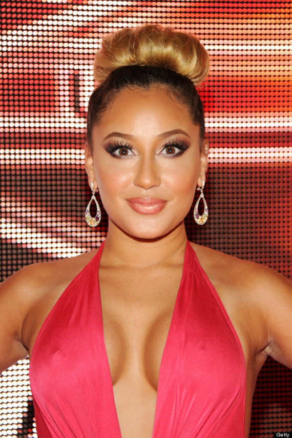 adrienne bailon looks different