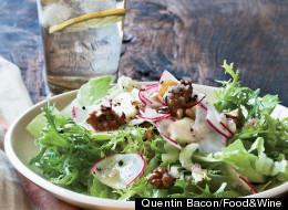 Recipe Of The Day: Waldorf Salad