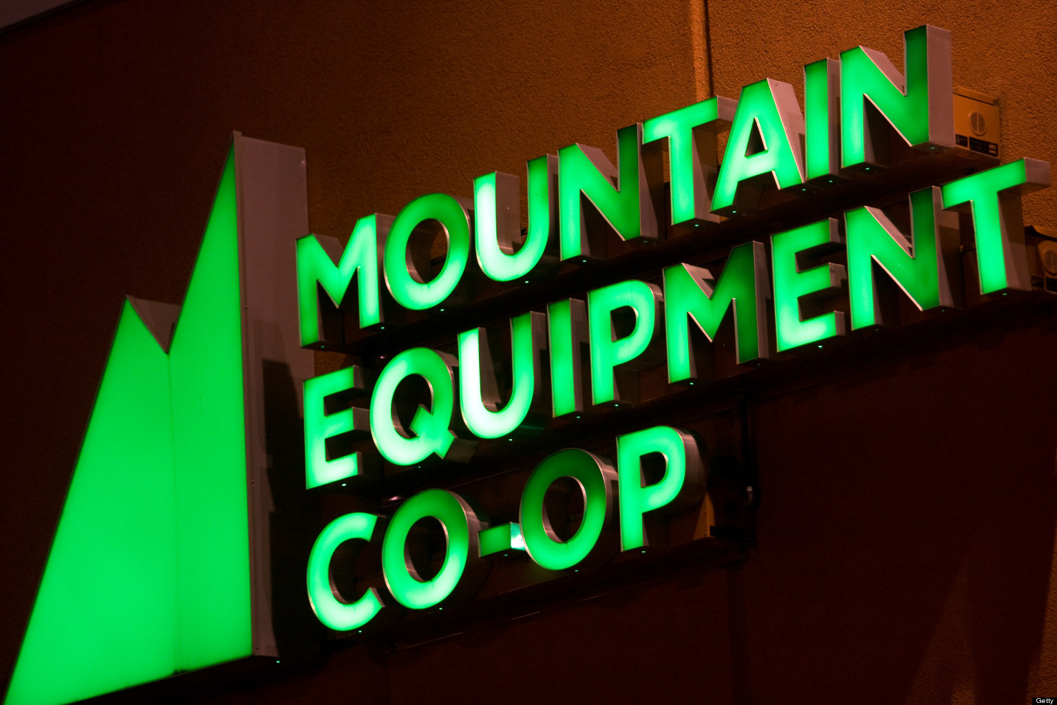 Mountain Equipment Co Op Unveils New Logo Name To Appeal