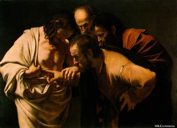 doubting thomas science