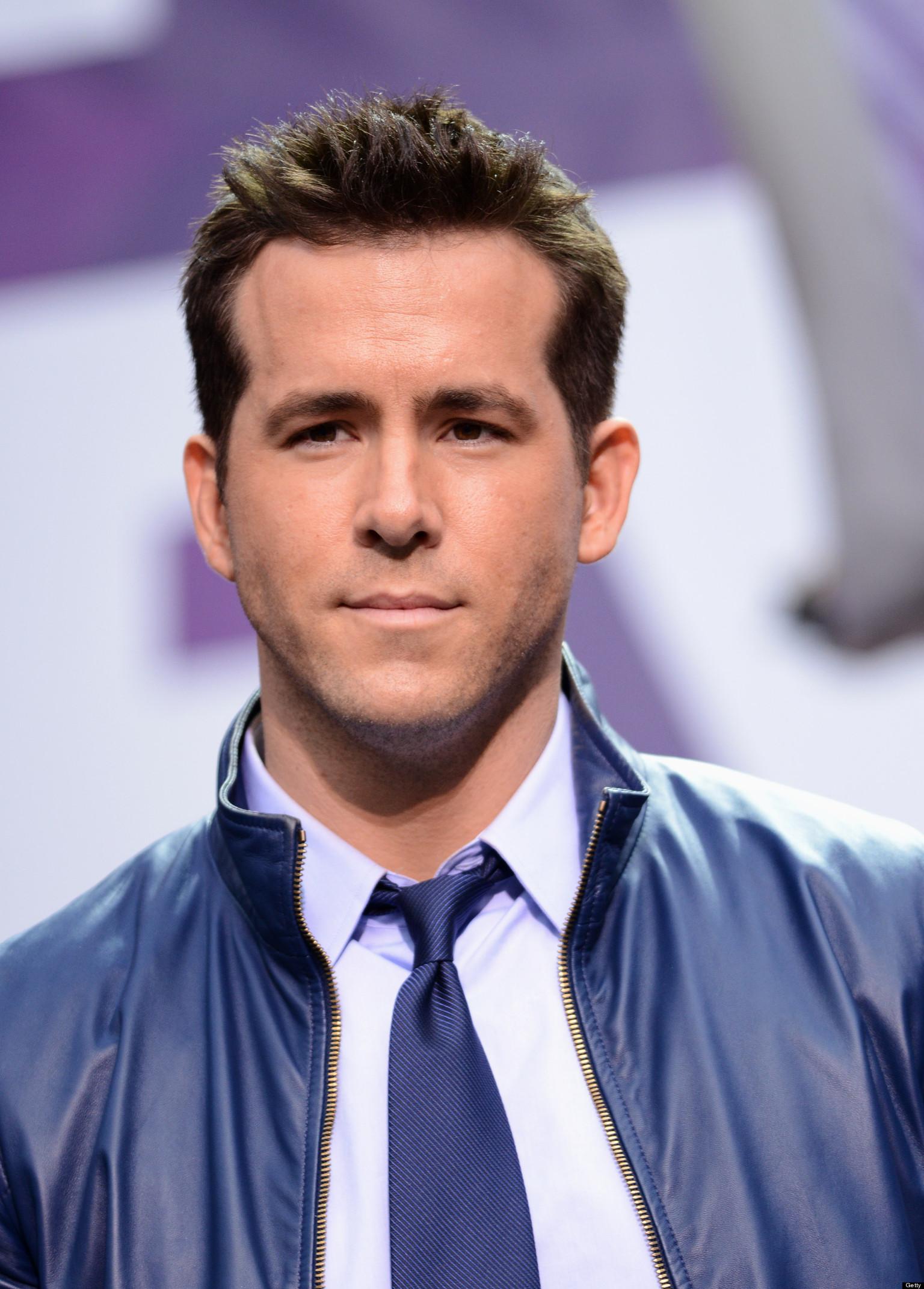 Ryan Reynolds Drops 'Highlander' Reboot Ryan Reynolds